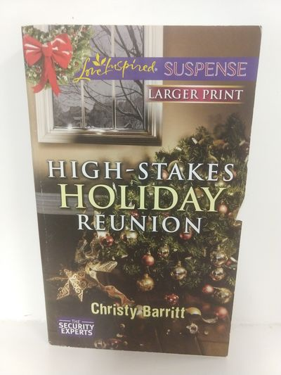 Image for High-Stakes Holiday Reunion