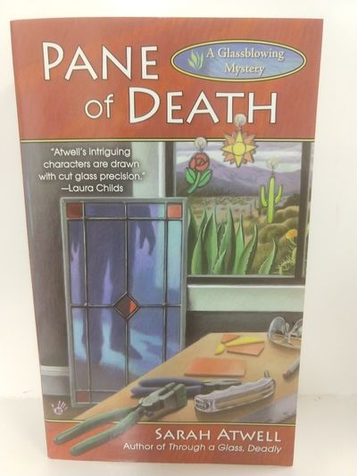 Image for Pane of Death