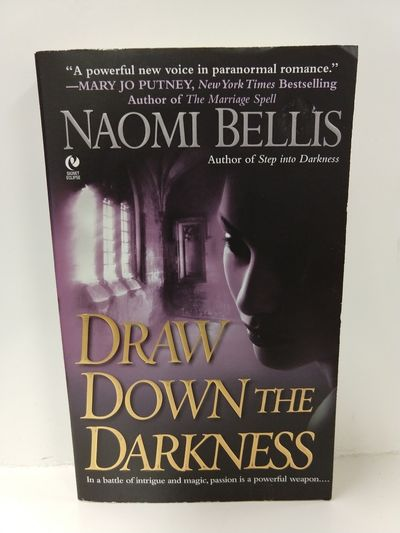 Image for Draw Down the Darkness (Signet Eclipse)