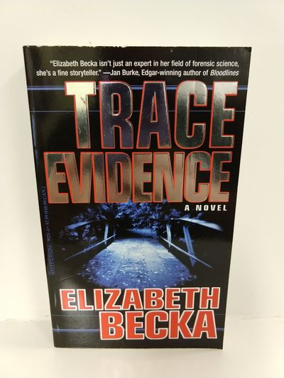Image for Trace Evidence