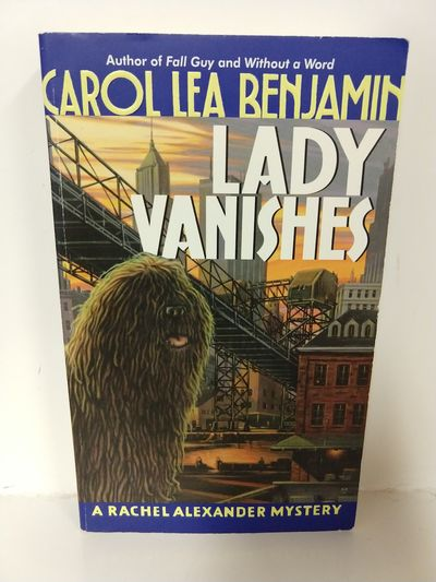 Image for Lady Vanishes: a Rachel Alexander Mystery (Rachel Alexander  Dash Mysteries)