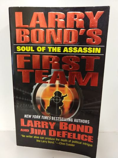 Image for Larry Bond's First Team: Soul of the Assassin