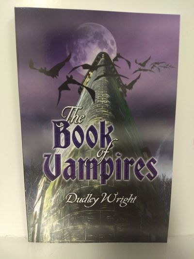 Image for Book of Vampires