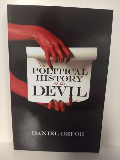 Image for The Political History of the Devil