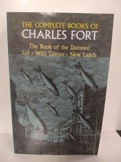 Image for Complete Books of Charles Fort