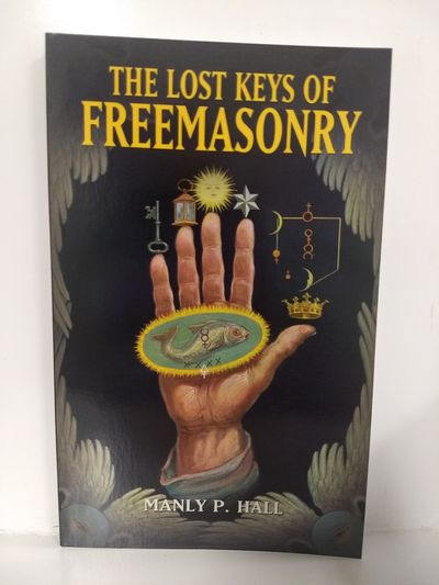 Image for The Lost Keys of Freemasonry
