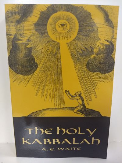 Image for The Holy Kabbalah