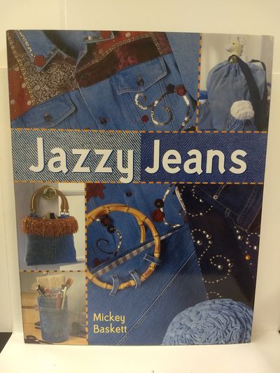 Image for Jazzy Jeans