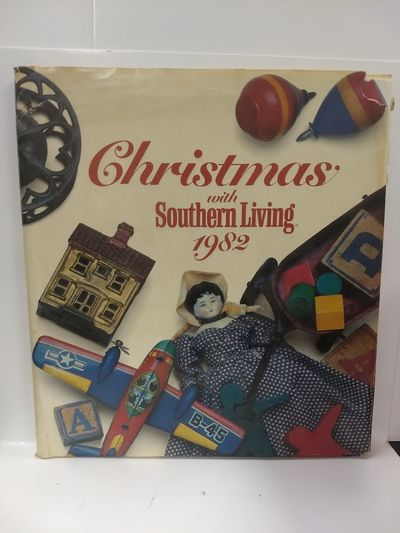 Image for Christmas With Southern Living 1982