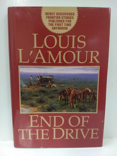 Image for End of the Drive