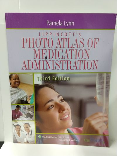 Image for Lippincott's Photo Atlas of Medication Administration