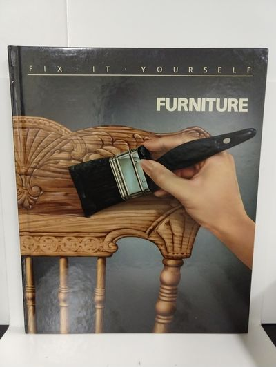 Image for Furniture (Fix-It-Yourself)