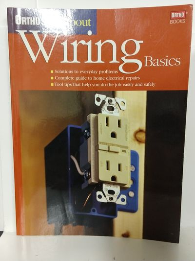 Image for Ortho's All about Wiring Basics
