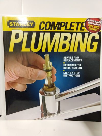 Image for Stanley Complete Plumbing