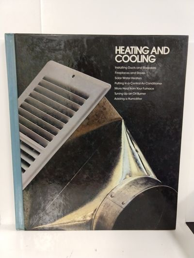Image for Heating and Cooling