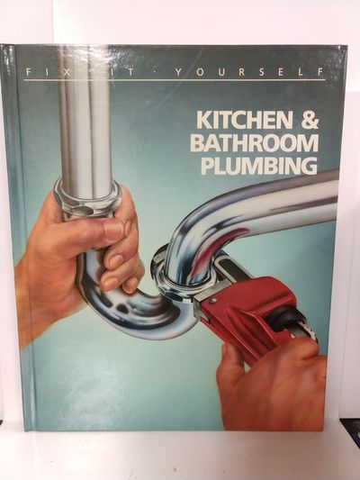 Image for Kitchen and Bathroom Plumbing (Fix-It-Yourself)