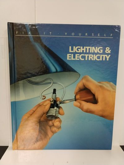 Image for Lighting  Electricity (Fix-It-Yourself)