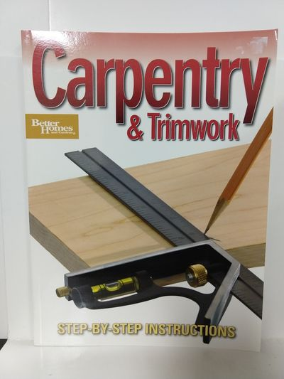 Image for Carpentry and  Trimwork