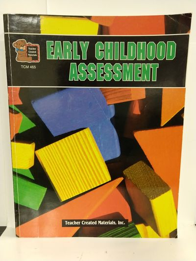 Image for Early Childhood Assessment