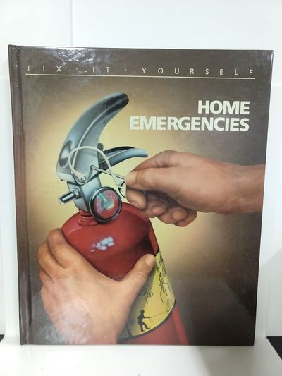Image for Home Emergencies (Fix-It-Yourself)