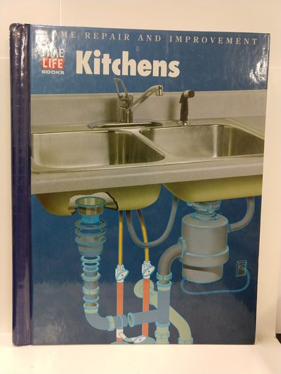 Image for Kitchens (Home Repair and Improvement)