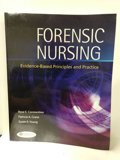 Image for Forensic Nursing: Evidence-Based Principles and Practice