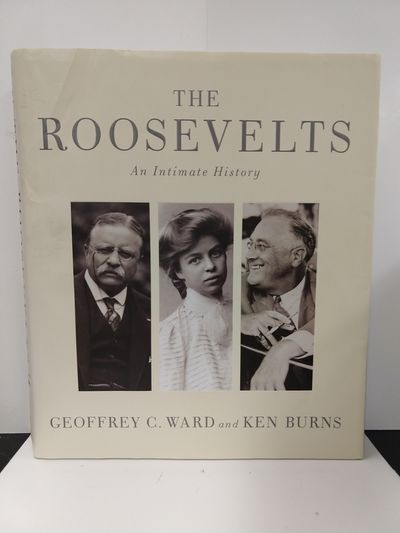 Image for The Roosevelts: An Intimate History