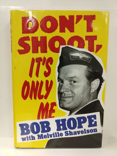 Image for Don't Shoot, It's Only Me