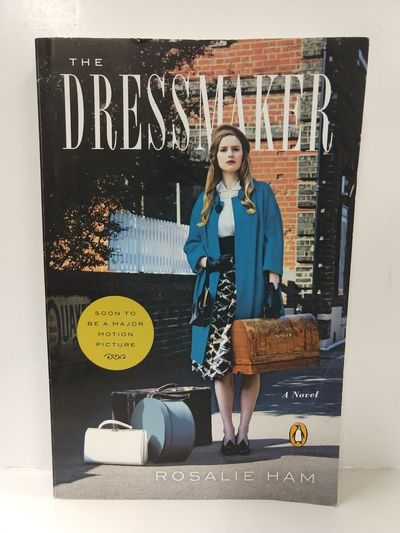 Image for The Dressmaker: a Novel