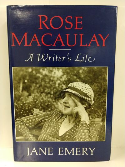 Image for Rose Macauley: A Writer's Life