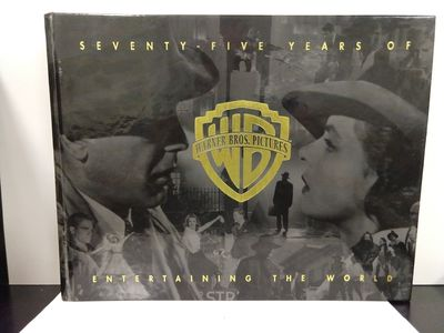 Image for 75 Years of Warner Brothers Pictures Entertaining the World