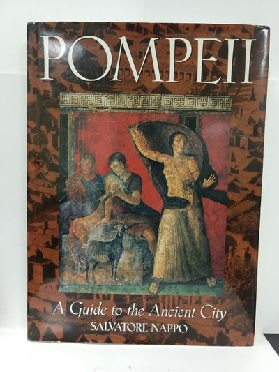 Image for Pompeii: a Guide to the Ancient City