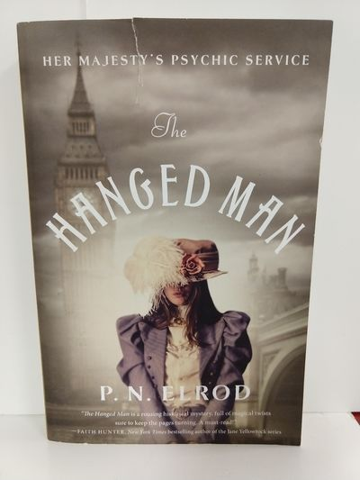 Image for The Hanged Man