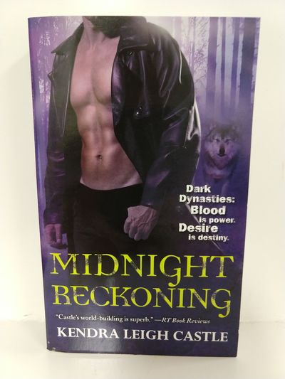Image for Midnight Reckoning (Dark Dynasties)