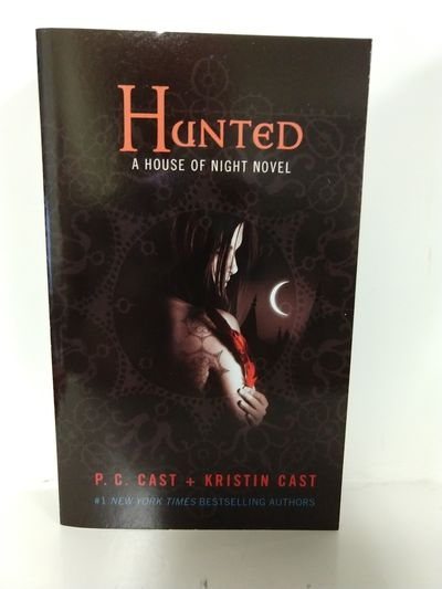 Image for Hunted: A House of Night Novel (House of Night Novels)