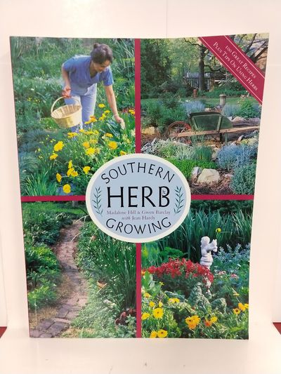 Image for Southern Herb Growing