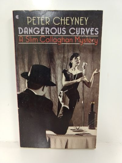 Image for Dangerous Curves: a Slim Callaghan Mystery (Slim Callaghan Series)
