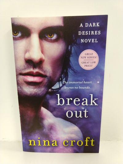 Image for Break Out (Entangled Select) (Dark Desires)