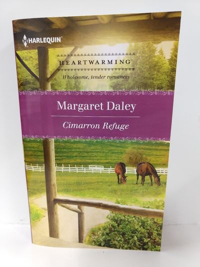 Image for Cimarron Refuge (Once Upon a Family) (Hartwarming Wholesome, Tender Romances)