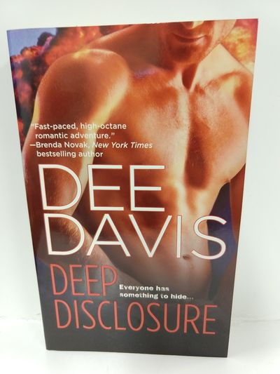 Image for Deep Disclosure (an A-Tac Novel)