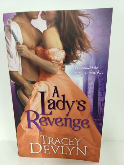 Image for A Lady's Revenge