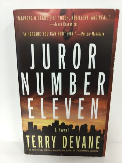 Image for Juror Number Eleven