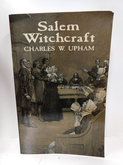 Image for Salem Witchcraft