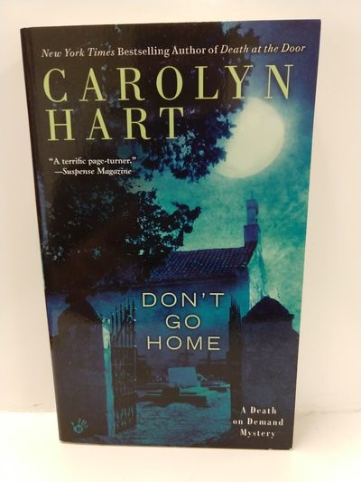 Image for Don't Go Home (Death on Demand Mysteries (Paperback))
