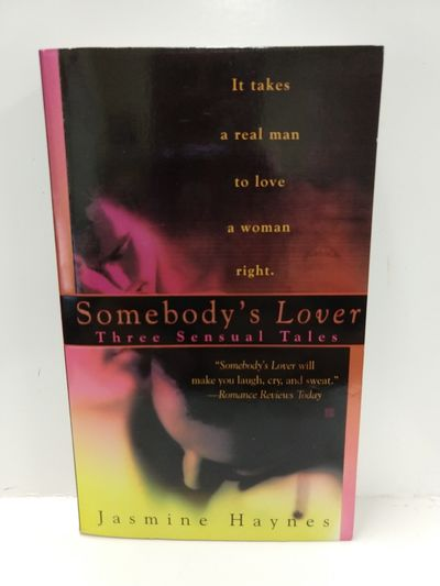 Image for Somebody's Lover (Berkley Sensation)