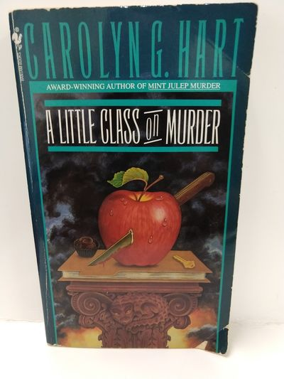 Image for A Little Class on Murder (Death on Demand Mysteries, No. 5)