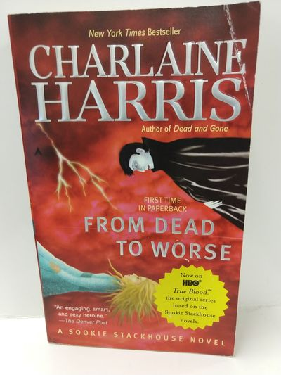 Image for From Dead to Worse (Sookie Stackhouse/True Blood)