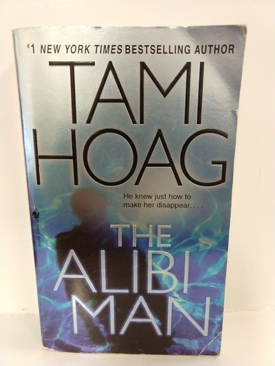 Image for The Alibi Man
