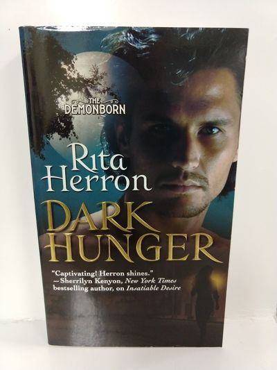 Image for Dark Hunger