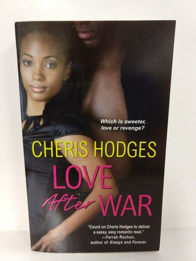 Image for Love After War